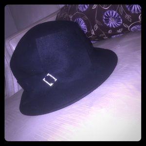 Other - Soprattutto Cappelli Bowler/cloche hat